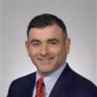 James Tyson, MD