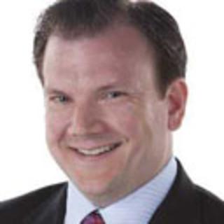 Travis Thompson, MD
