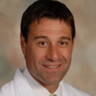 Fred Aubert Jr., MD