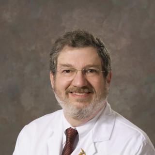 James Brandt, MD