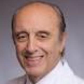 Enrique Ergas, MD