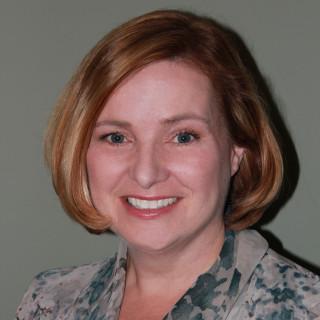 Mary McMahon, MD