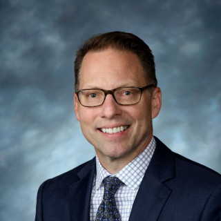 Paul Rolincik III, MD