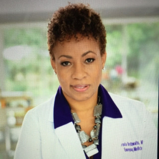 Paula Brathwaite, MD