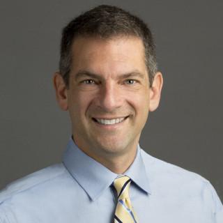 Brian Blair, MD