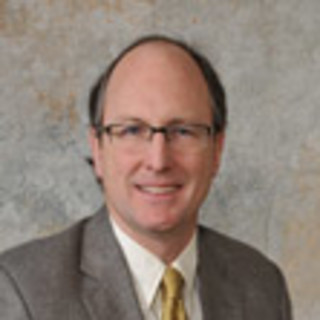 Sean Fitzpatrick, MD