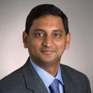 Jothiharan Mahenthiran, MD