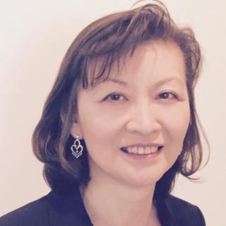 Christine Lee, MD