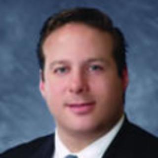 David Zaret, MD