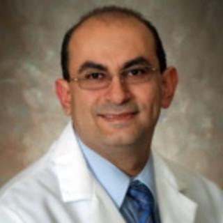 Ramzi Haddadin, MD