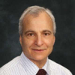 Arthur Tischler, MD
