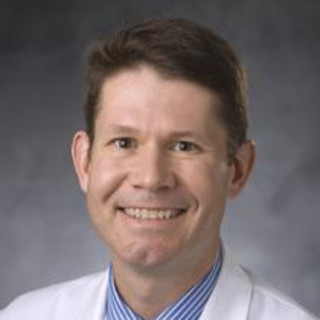 Piers Barker, MD