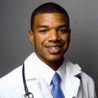 Kwame Foucher, MD