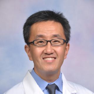 Steve Kim, MD