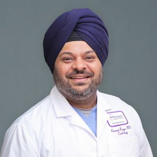 Ramanjit Bagga, MD