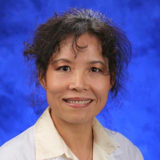 Xuemei Huang, MD