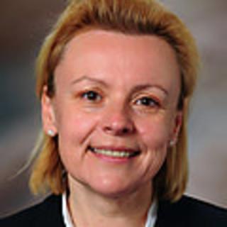 Marta Pisarska, MD