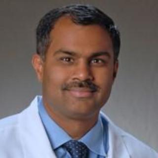 Pradeep Kumar, MD
