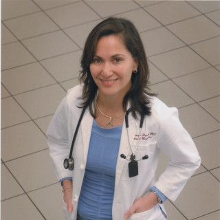 Beatriz Ramos-Pardo, MD