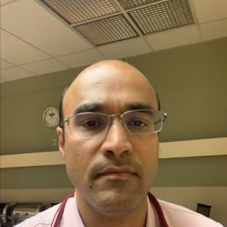 Abhijit Adhye, MD