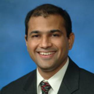Vimal Shah, MD