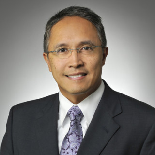 Albert Soriano, MD