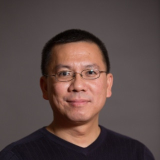 Francis Alcedo, MD