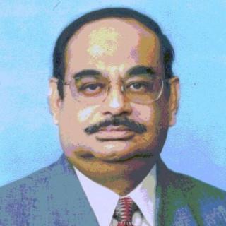 Kamal Anjum, MD