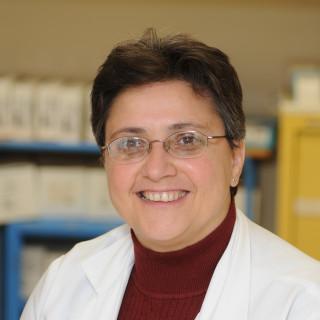 Linda Barney, MD