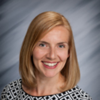 Katharine Jackson, MD