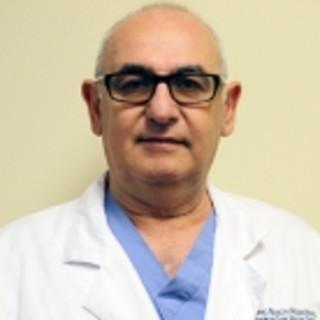 Imad Shbeeb, MD