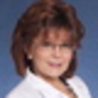 Irina Pines, MD