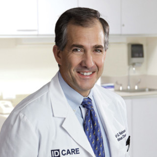 Ronald Nahass, MD