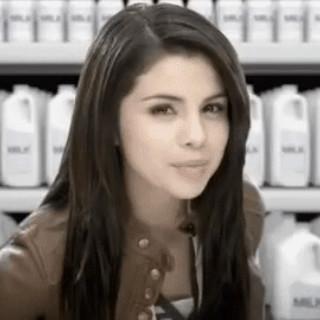 Selena Gordon