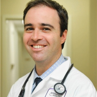 Lev Ginzburg, MD
