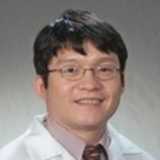 Kenneth Su, MD