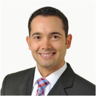 Daniel Cadena Castillo, MD