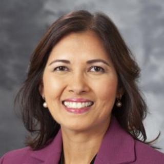 Yasmin Bradfield, MD