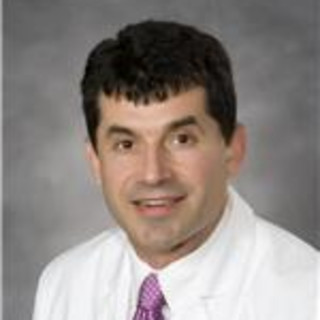 William Benson, MD