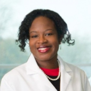 Alysia Townsend, MD