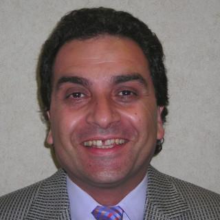 Haroutun Hovanesian, MD