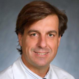 Pedro Gonzalez-Alegre, MD