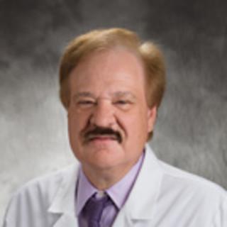 Harold Chapel, MD