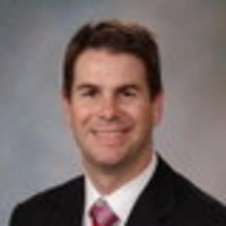 Christopher McLeod, MD