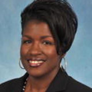 Becky White, MD