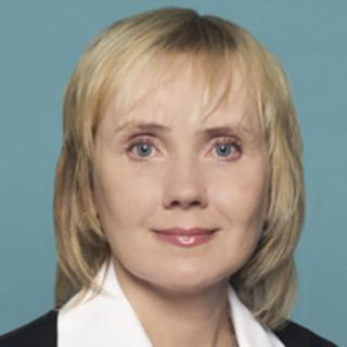 Natalia Moreva, MD