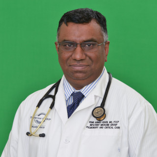 Rumi Khan, MD