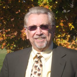 Albert Strauss Jr., MD