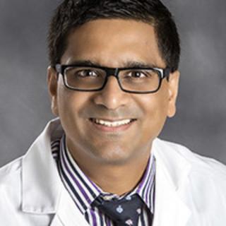 Ranjit Jain, MD