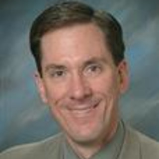 Scott Carlson, MD